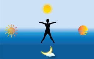 Ritmi circadiani, SIRT1 e disturbi dell'umore